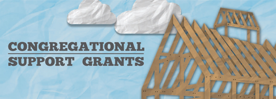 Congregational Support Grants